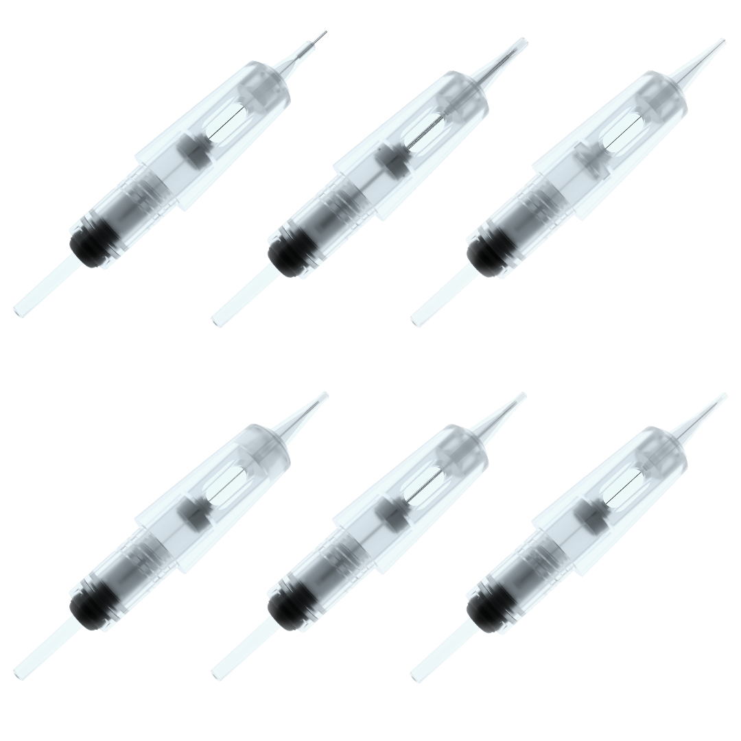 Needle Cartridges