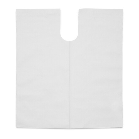 Capes, disposable (Pack of 80)