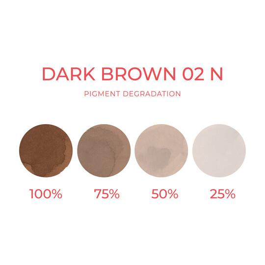 Dark Brown 02  N (10ml) image number null