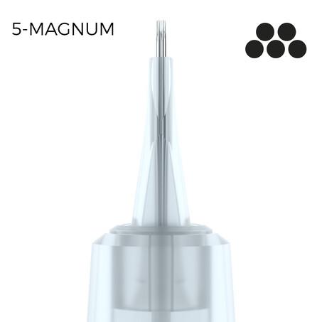 5-Magnum (10 pcs.)