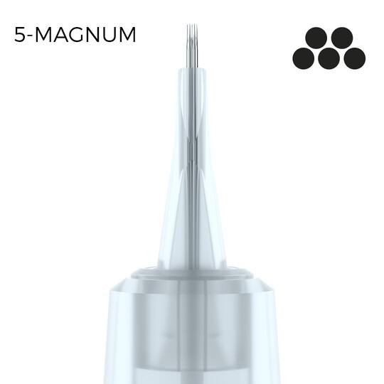 5-Magnum (10 pcs.) image number null