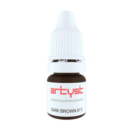 Dark Brown 01 C