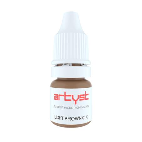Light Brown 01 C